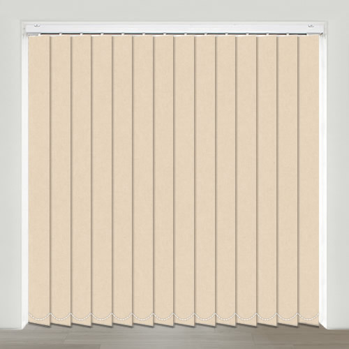Sweet Dreams Fawn Vertical Blind