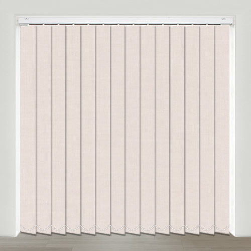 Gala Powder Vertical Blind