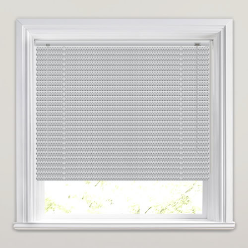 25mm Filter Aluminium Venetian Blind