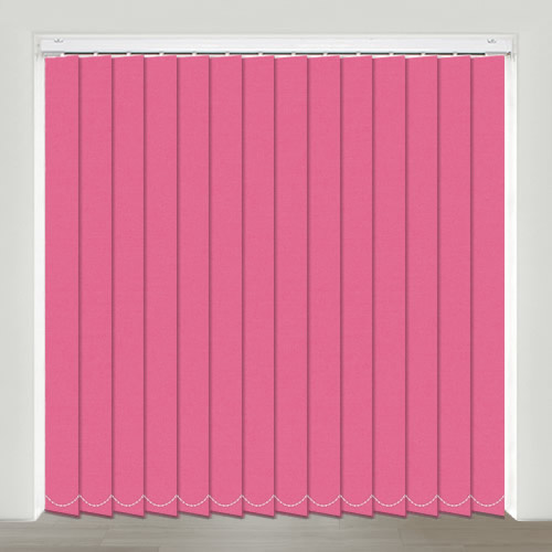 Gala Candy Vertical Blind