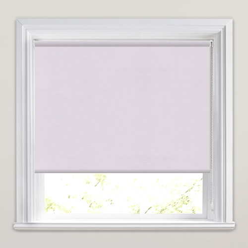 Multi Lux Lilac Roller Blind