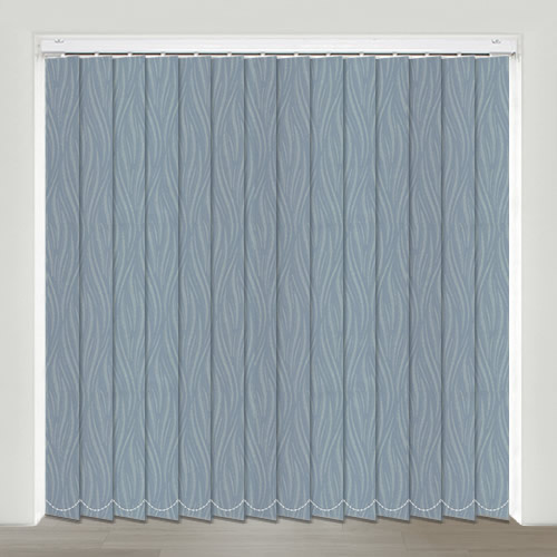 Chanteuse Reveal Vertical Blind