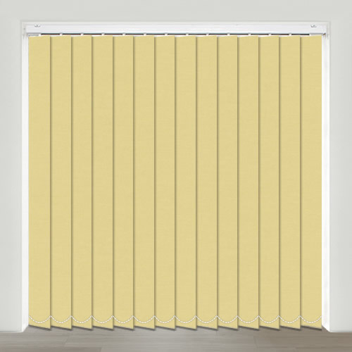 Gala Mellow Vertical Blind