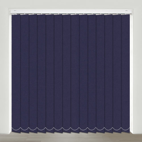 Gala Admiral Vertical Blind