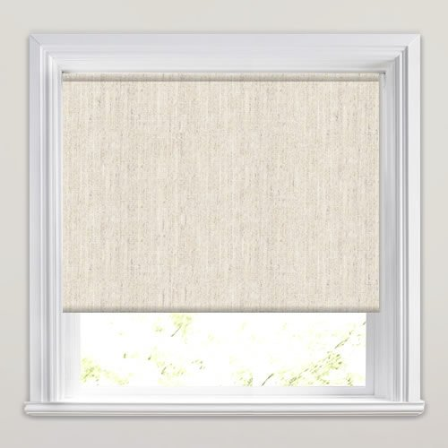 Grain Oatmeal Roller Blind