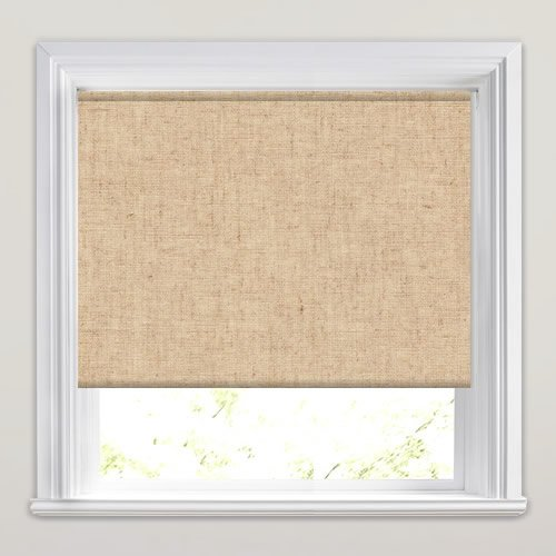 Boston Natural Roller Blind