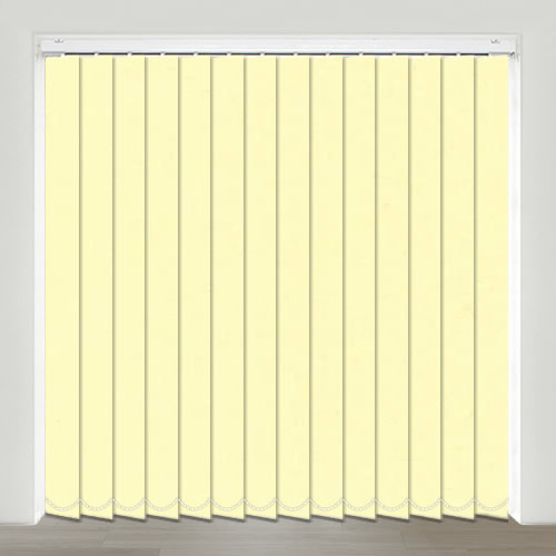 Gala Dawn Vertical Blind