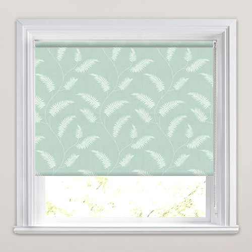 Filix Willow Roller Blind