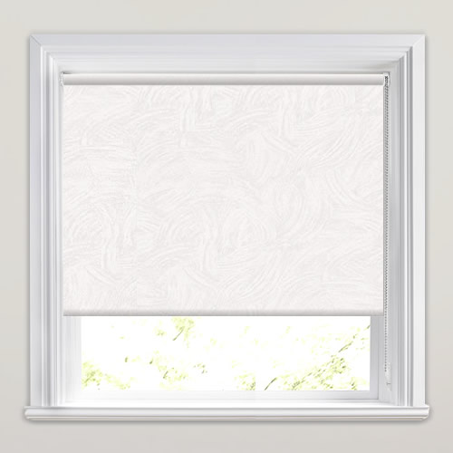 Malabo Frost Roller Blind