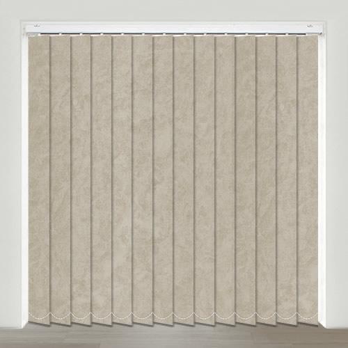 spa pebble vertical blinds made to measure english blinds. Black Bedroom Furniture Sets. Home Design Ideas