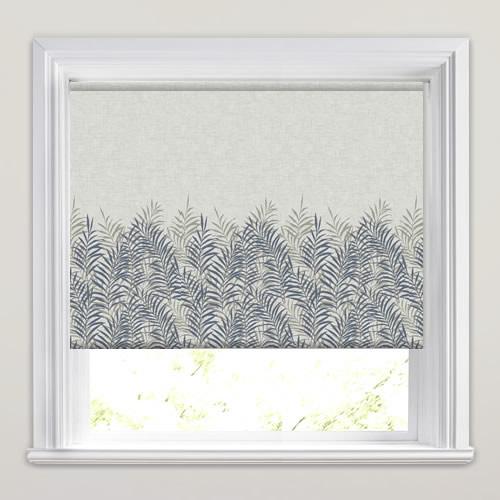 arden taupe patterned roller blinds. Black Bedroom Furniture Sets. Home Design Ideas