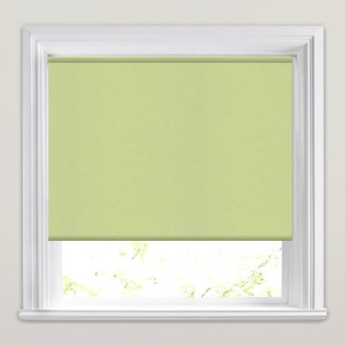 Rita Spearmint Roller Blind