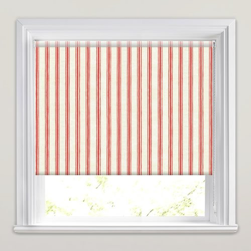 Pyjama Stripes Roller Blind