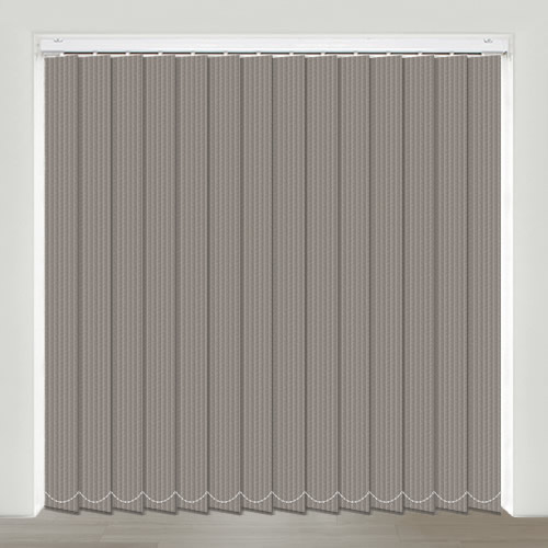 Jakobe Shadow Vertical Blinds Made To Measure English