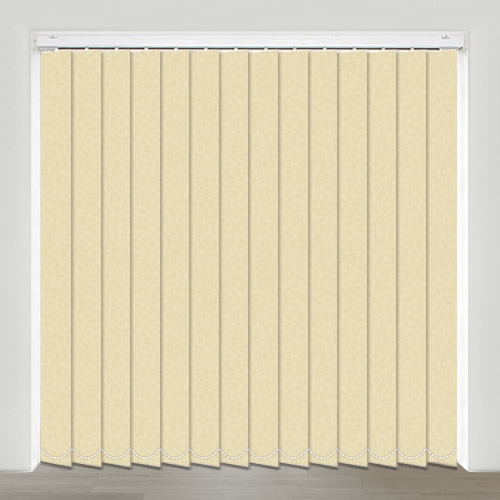 Agila Porcelain Vertical Blind