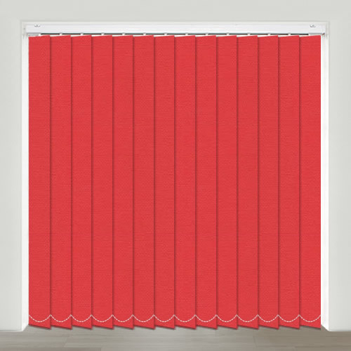 Rita Pillar Box Vertical Blind