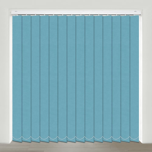 Rita Summer Vertical Blind