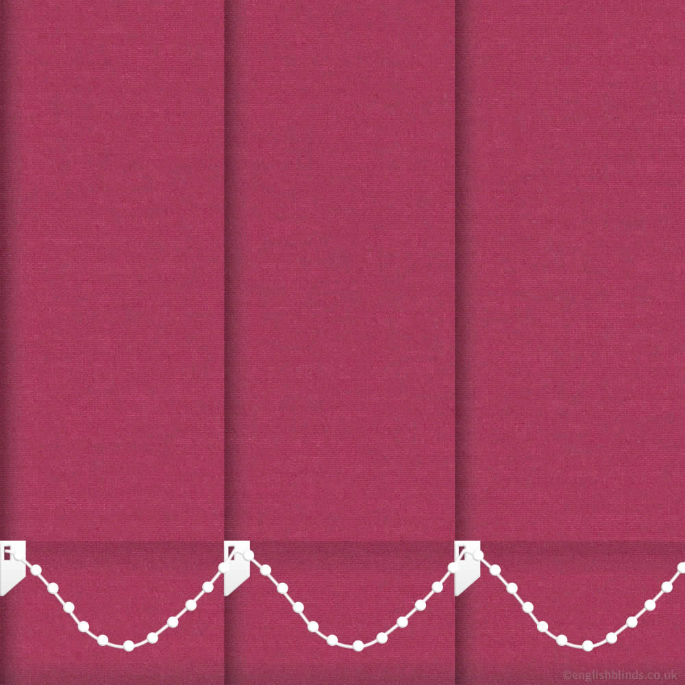 Gala Sorbet Vertical Blinds Made To Measure English Blinds