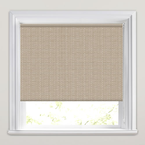 Angulo Pebble Roller Blind