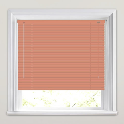 25mm Dusky Venetian Blind