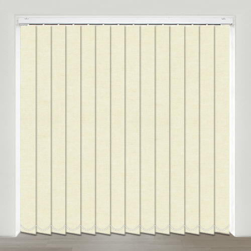Gala Sand Vertical Blind