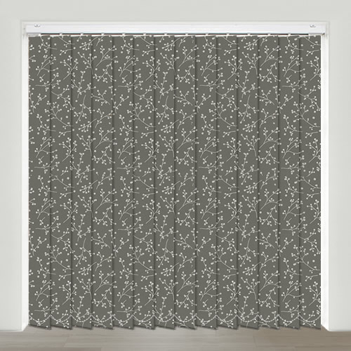 Kina Shadow Vertical Blind