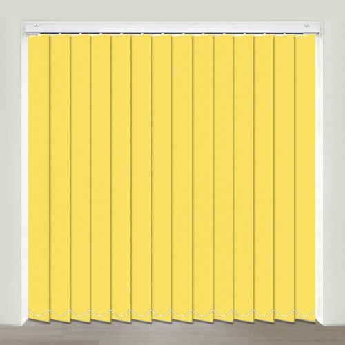 Sweet Dreams Summer Vertical Blind