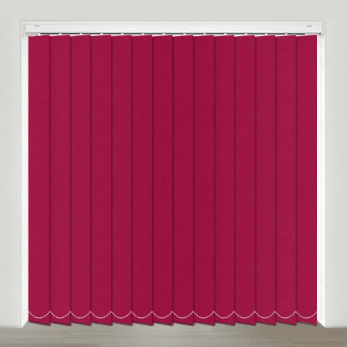 Multi Lux Flamingo Vertical Blind
