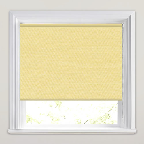 Bartlett Citrus Roller Blind
