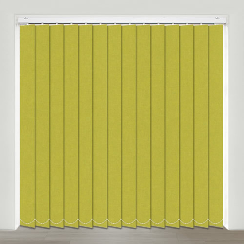 Sweet Dreams Vine Vertical Blind