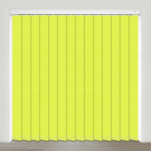 Rita Luminas Vertical Blind