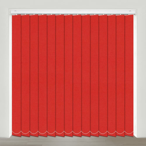 Gala Fever Vertical Blind