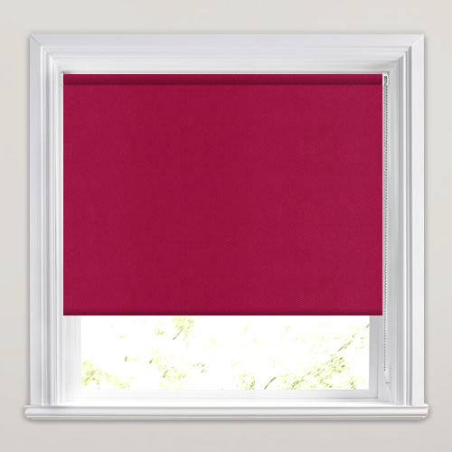 Multi Lux Flamingo Roller Blind. Funky Waterproof Bathroom Roller Blinds  Vibrant Pink or Deep Red