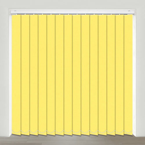 Vitsy Acid Vertical Blind