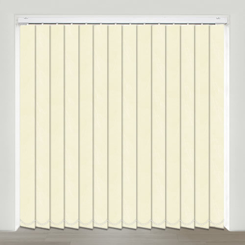 Spirit Cream Vertical Blind