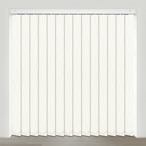 Melody Cape Vertical Blind