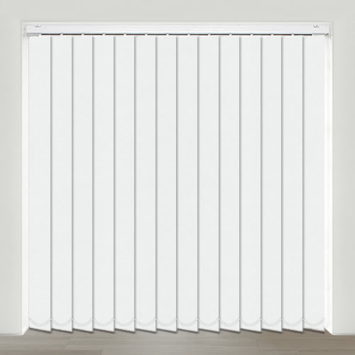 Multi Lux White Vertical Blind
